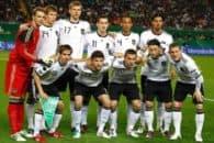 تیم ملی آلمان - هانس شفر