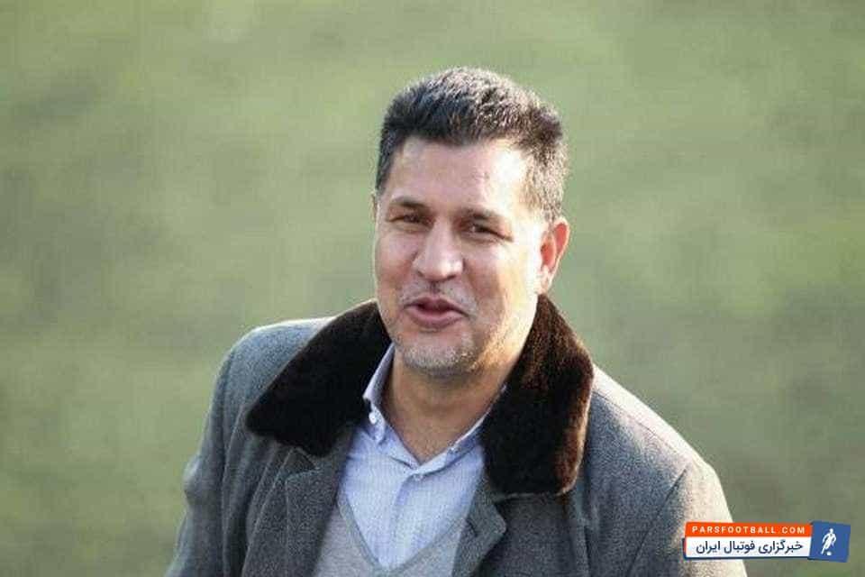 علی دایی ، تماشاگر ویژه دیدار ایران و ترکیه خواهد بود ؛ خبرگزاری فوتبال ایران