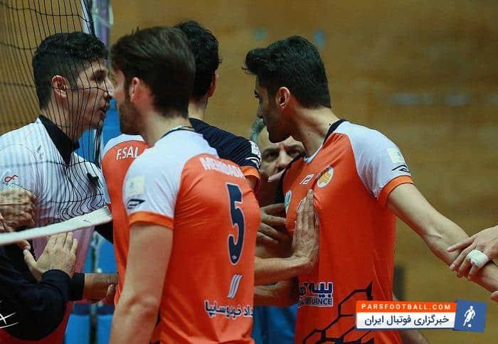 علیرضا نادی : سروسامان دادن به لیگ باید مهمترین برنامه رئیس جدید دراسیون باشد ؛ پارس فوتبال