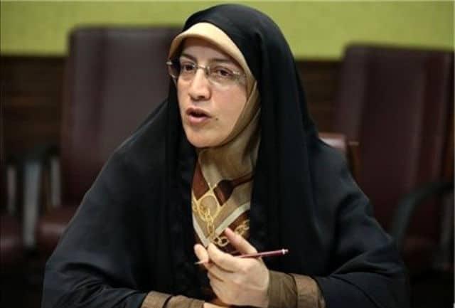 ژاله فرامرزیان خوابگاه ورزشکاران و استخر شهرستان ماهشهر را افتتاح کرد ؛ پارس فوتبال