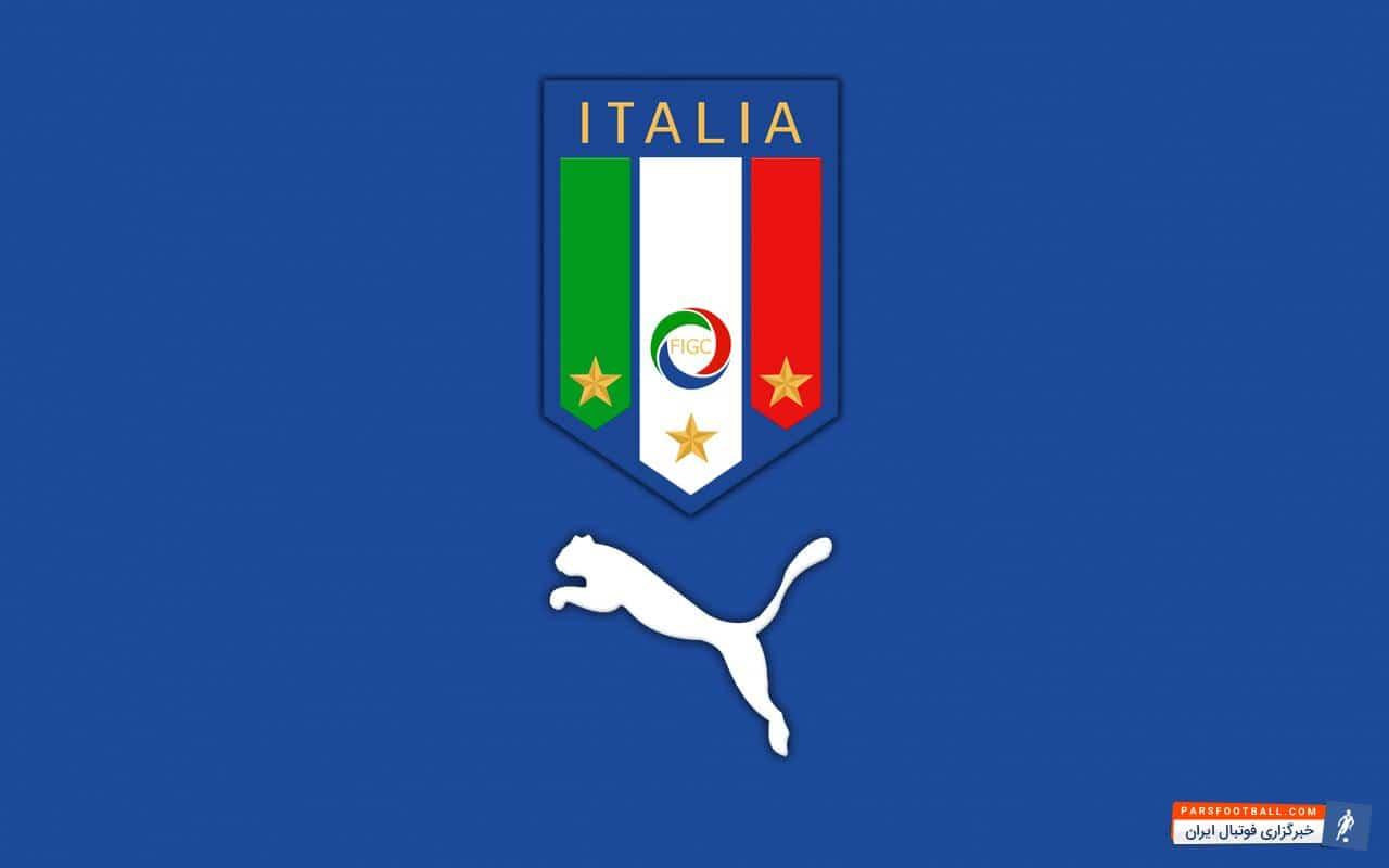 خاطره بازی با تیم ملی فوتبال ایتالیا
