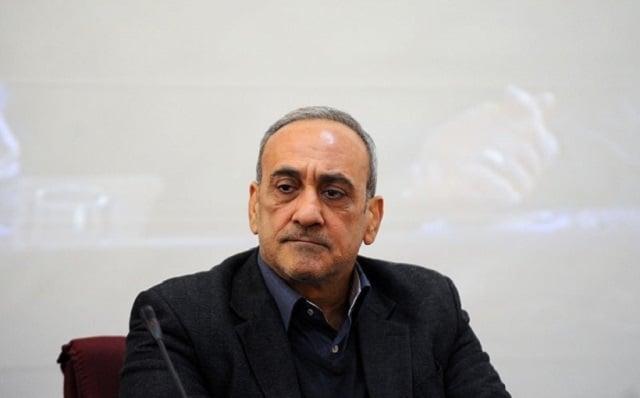 حمید رضا گرشاسبی - حمید گرشاسبی - حمیدرضا گرشاسبی - علی اکبر طاهری - باشگاه پرسپولیس
