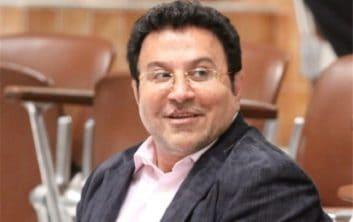 حسين هدايتى - حسین هدایتی - برانکو