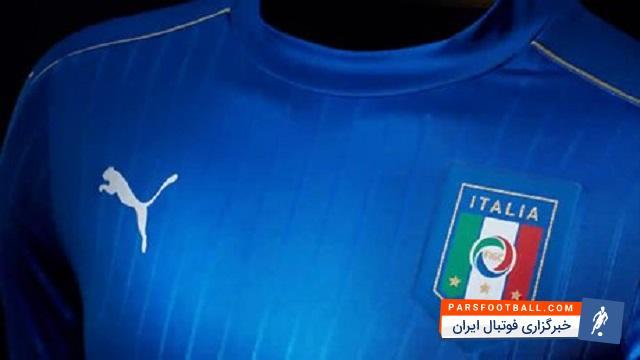 تیم ملی ؛ آخرین امید ایتالیا برای راهیابی به جام جهانی بر باد رفت ؛ خبرگزاری فوتبال ایران