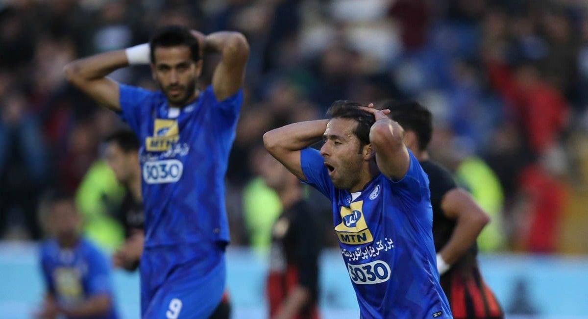 روزنامه ابرار ورزشی : علی دایی به مراسم قرعه کشی جام جهانی دعوت شد