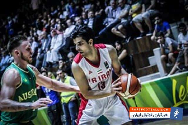 محمد جمشیدی : در هر تورنمنتی دنبال قهرمانی هستیم ؛ پارس فوتبال