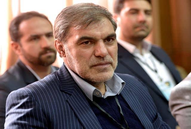 مجتبی جوهری