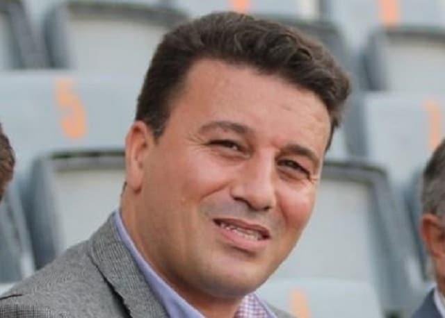 کاظم محمودی