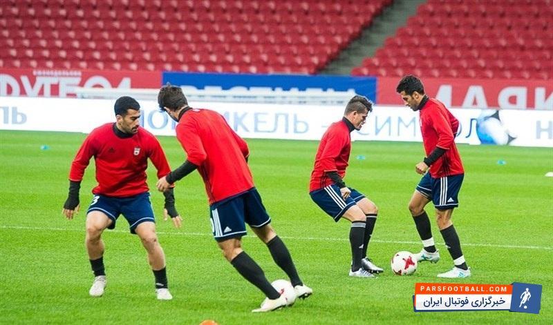 مبلغ بلیت دیدار تیم ملی ایران و پاناما مشخص شد ؛ خبرگزاری فوتبال ایران