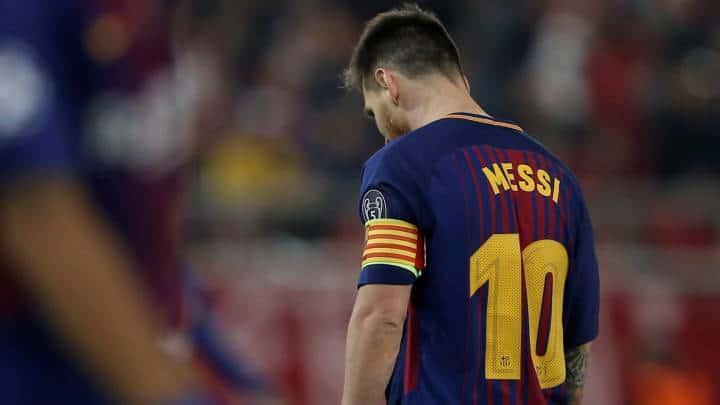 گی لیم بالاگه - جام جهانی - لیونل مسی - آلونسو - جبریل الرجوب