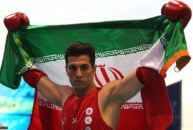 مسعود مینایی