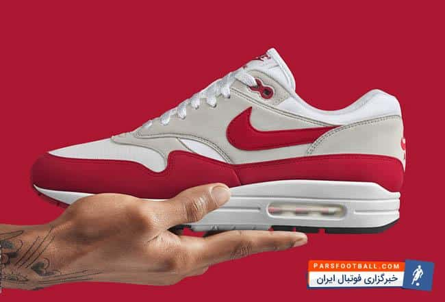 تخصصی کفش ورزشی مانند فروشگاه اینترنتی مکسی