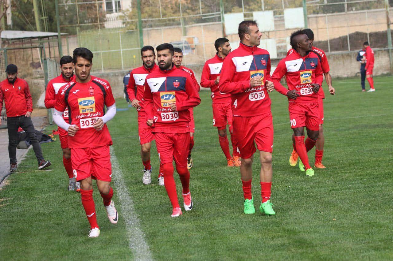 روزنامه گل : هرگز به هواداران هیس نشان نمی دهم | اولین خبرگزاری فوتبال ایران
