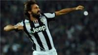 آندرآ پیرلو ستاره سابق تیم ملی ایتالیا