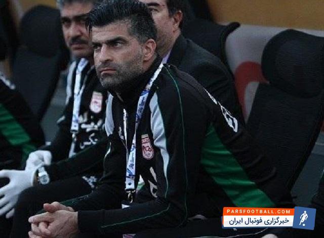 رضایی: تیم ملی نیاز به کسب تجربه و محک جدی دارد ؛ واکنش رضایی به قرعه سخت ایران