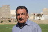 سرپرست تیم فوتبال استقلال خوزستان
