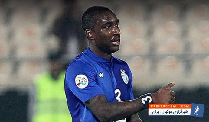 ساموئل ؛ ویژگیهای اخلاقی خاصی که ساموئل داشت ؛ خبرگزاری فوتبال ایران