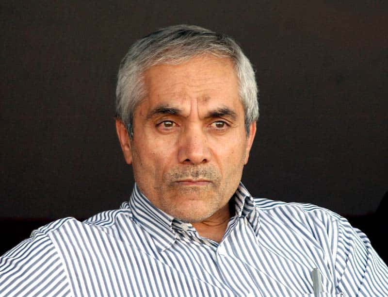 علی اکبر طاهری