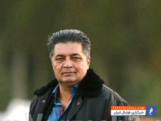 ابراهیم طالبی : شفر از مربیان بزرگ و صاحب نام فوتبال آلمان است ؛ خبرگزاری فوتبال ایران