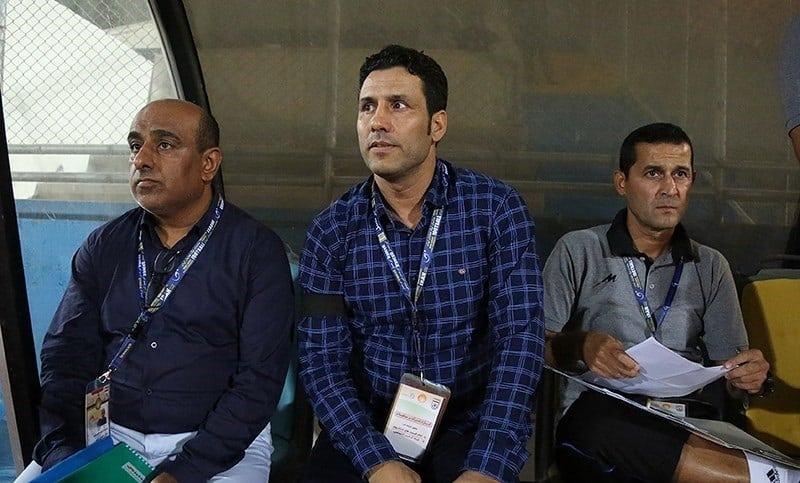 مهدی تارتار : هر سه شکست ما غیرمنصفانه بود ؛ خبرگزاری فوتبال ایران