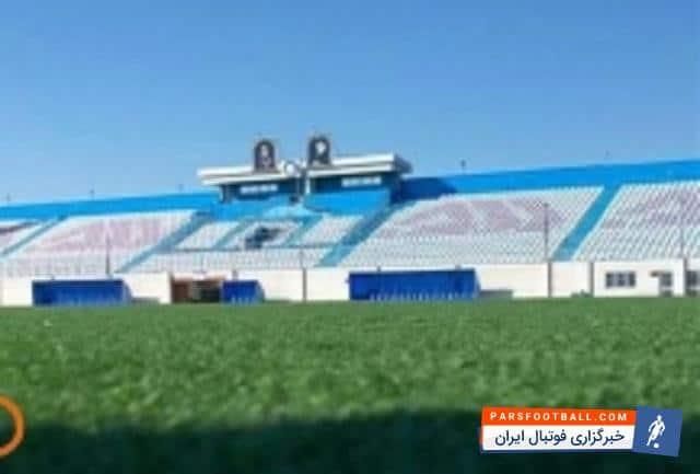 علی گوینی : یک نفر از تیم خونهبهخونه روی خط دروازه پودر سفید ریخت ؛ خبرگزاری فوتبال ایران