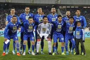 عملکرد تیم استقلال تهران در نیم فصل نخست لیگ هفدهم