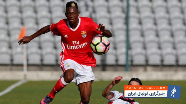 بارسلونا وضعیت امبالو ستاره جوان تیم فوتبال بنفیکا پرتغال را زیر نظر گرفته است