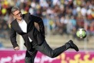 ظاهراً گفته شد که برانکو پنجشنبه با با تیم فوتبال پرسپولیس قراردادش را تمدید خواهد کرد