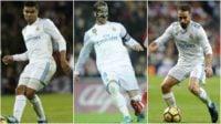 تیم فوتبال رئال مادرید فرصت کاهش امتیاز با بارسلونا را از دست داد