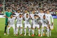 کادر فنی ایران با استفاده از ویدئوهای شش بعدی بازیکنان را برای دیدار برابر اسپانیا آماده می کنند