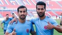 حاج صفی در تمجید از هم تیمی و هم وطن خود، در اینستاگرام پست گذاشت