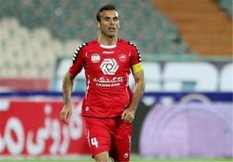 سید جلال حسینی : یکی از تیمهای خوبی که در لیگ دیدیم همین ذوب آهن بود