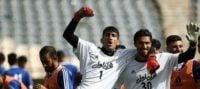 سیدحسین حسینی گلر جوان تیم فوتبال استقلال تهران به دنبال شکستن رکورد بیرانوند است
