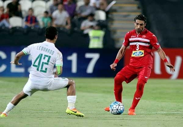 خلیل زاده خیلی علاقه دارد دوباره به تیم ملی برگردد و در جام جهانی حضور داشته باشد