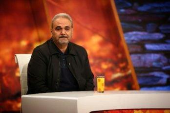 وعده جواد خیابانی برای جشن شب چله در کرمانشاه