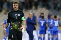 مهدی رحمتی به امید بازی کردن در ترکیب استقلال در لیگ قهرمانان آسیا است