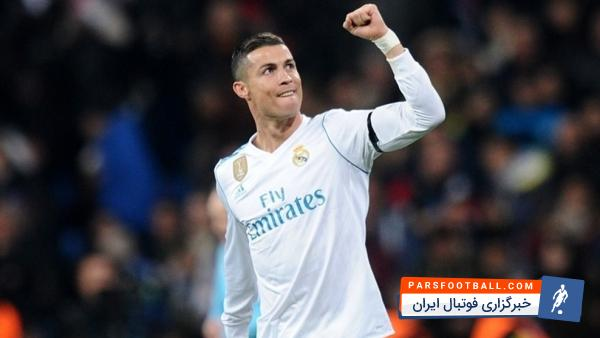 رونالدو در هر 6 دیدار مرحله گروهی مسابقات لیگ قهرمانان موفق به گلزنی شده است