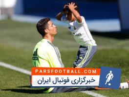 مهارت ها و گل های کریستیانو جونیور پسر کریس رونالدو ستاره تیم فوتبال رئال مادرید