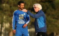 سجاد شهباززاده تمایل دارد که در جمع بازیکنان تیم فوتبال استقلال باقی بماند