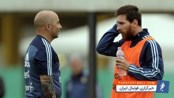 خورخه سمپائولی : فینال آرژانتین مقابل برزیل به مانند یک رویا است