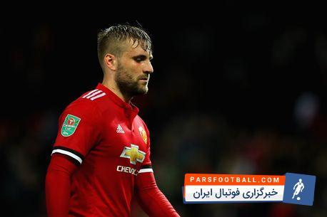 لوک شاو در تابستان درباره آینده اش تصمیم گیری میکند ؛ پارس فوتبال