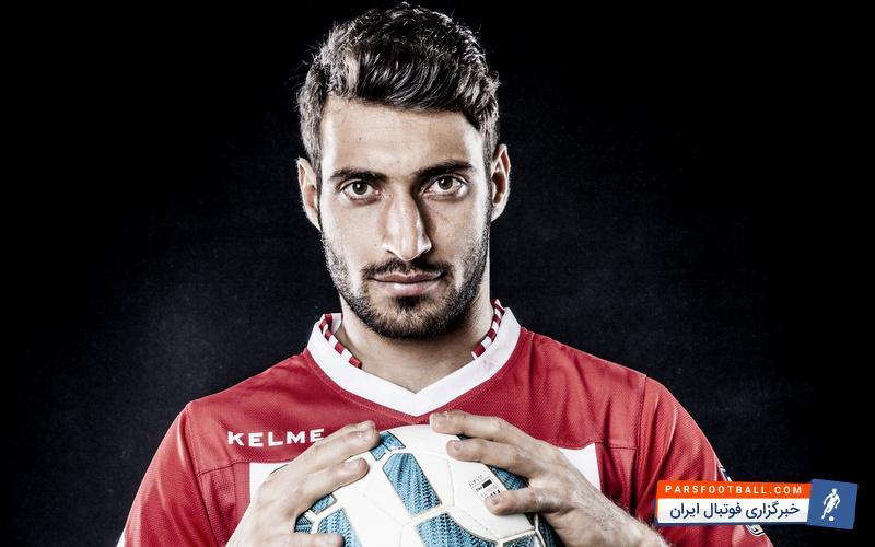 خلیل زاده با 4 گل، گلزن ترین مدافع این فصل پرسپولیس می باشد ؛ پارس فوتبال