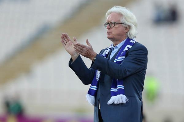 تهیه مسکن برای شفر به دغدغه اصلی مدیران تیم فوتبال استقلال تبدیل شده است