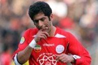 شیبانی نماینده تامالاختیار مجتبی زارع بازیکن سابق پرسپولیس مطالب عجیبی را مطرح کرده است