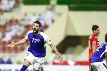 در فضای مجازی هواداران تیم فوتبال استقلال خواستار جذب عمر الخریبین شده اند