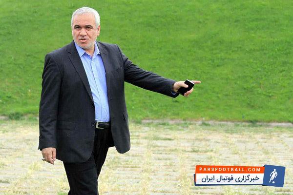 فتح الله زاده: فکر می کنم به افتخاری فشار آوردند تا استعفا دهد؛ واکنش فتح الله زاده به استعفای افتخاری