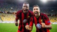 تیم اوسترشوند در رقابت های لیگ اروپا باید به مصاف تیم فوتبال آرسنال برود