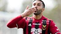 همه گل های سامان قدوس بازیکن ایرانی تیم فوتبال اشترسوندز سوئد در سال 2017