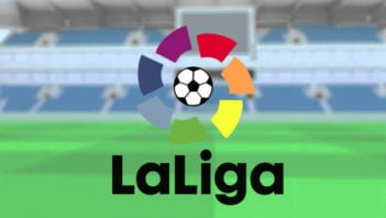 گل تیکی تاکایی باشگاه بارسلونا به انتخاب لالیگا