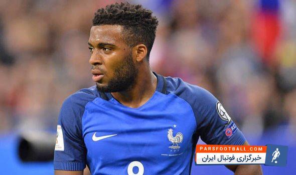 تیم فوتبال چلسی به دنبال جذب توماس لمار بازیکن موناکو فرانسه است